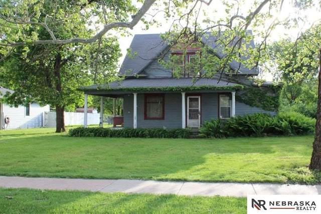 859 N 16th Street, Blair, NE 68008 (MLS #22013269) :: Dodge County Realty Group