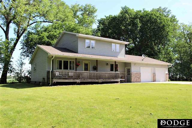 896 County Road T County Road, North Bend, NE 68649 (MLS #22013281) :: Dodge County Realty Group