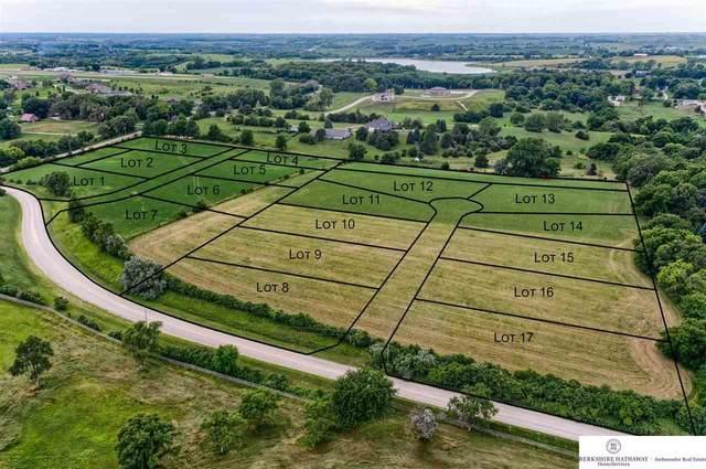 Lot 3 Ponca Hills Estates, Omaha, NE 68152 (MLS #22013286) :: Capital City Realty Group