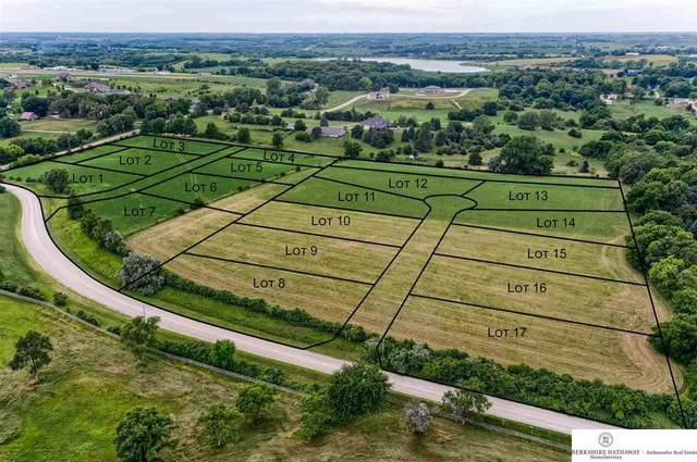 Lot 6 Ponca Hills Estates, Omaha, NE 68152 (MLS #22013289) :: Stuart & Associates Real Estate Group