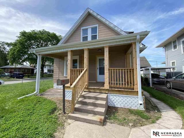 2224 Pratt Street, Omaha, NE 68110 (MLS #22013353) :: Stuart & Associates Real Estate Group