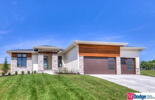 8228 N 167 Street, Bennington, NE 68007 (MLS #22013355) :: Omaha Real Estate Group