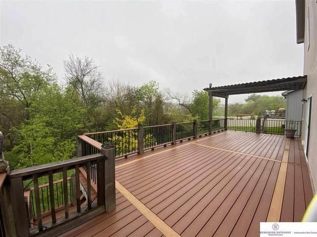 1805 Scott Drive, Bellevue, NE 68123 (MLS #22013386) :: Stuart & Associates Real Estate Group