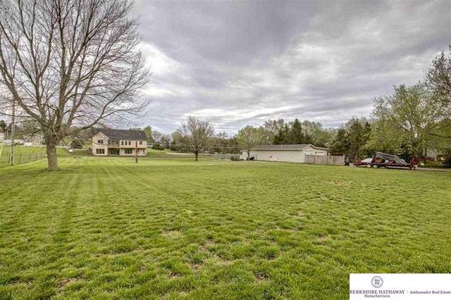 10131 N 188 Avenue, Bennington, NE 68007 (MLS #22013390) :: Omaha Real Estate Group