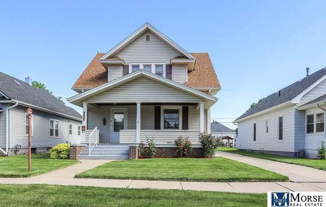 2420 C Avenue, Council Bluffs, IA 51501 (MLS #22013412) :: Dodge County Realty Group