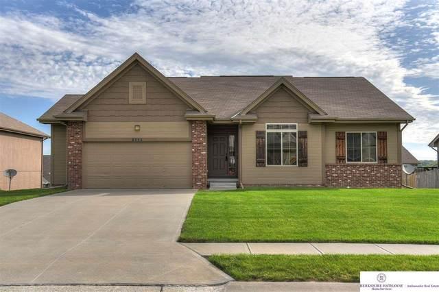 2302 Kara Drive, Papillion, NE 68133 (MLS #22013428) :: Stuart & Associates Real Estate Group