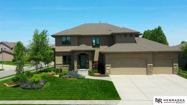 20020 Marcy Street, Omaha, NE 68022 (MLS #22013431) :: Omaha Real Estate Group