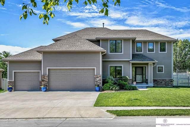16913 Emiline Street, Omaha, NE 68136 (MLS #22013433) :: Omaha Real Estate Group