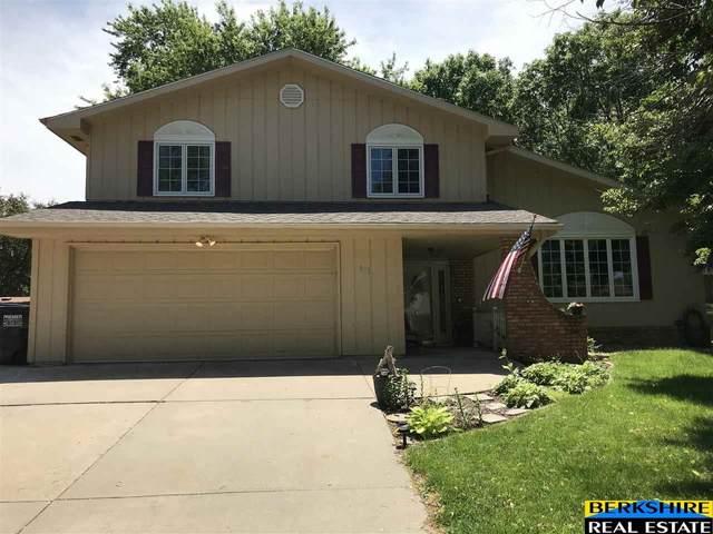 911 Buckboard Boulevard, Papillion, NE 68046 (MLS #22013453) :: Stuart & Associates Real Estate Group