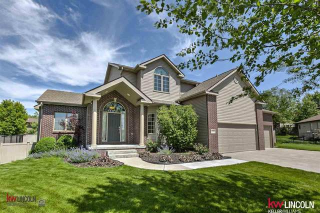 2262 Brennen View Court, Lincoln, NE 68512 (MLS #22013456) :: Stuart & Associates Real Estate Group