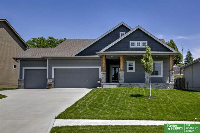 4469 S 193rd Street, Omaha, NE 68135 (MLS #22013465) :: The Briley Team