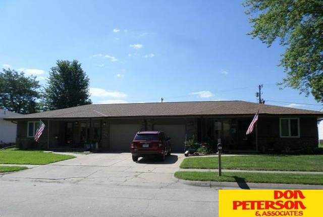 1427-1429 Ohio Street, Fremont, NE 68025 (MLS #22013467) :: Dodge County Realty Group