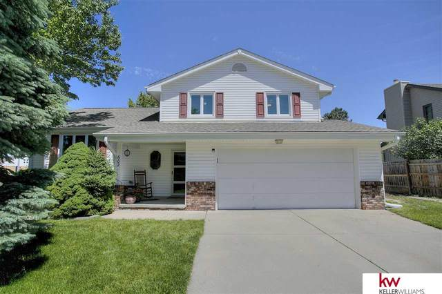 602 Joseph Drive, Papillion, NE 68046 (MLS #22013471) :: Stuart & Associates Real Estate Group