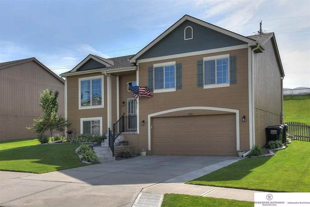 5820 S 191 Terrace, Omaha, NE 68135 (MLS #22013477) :: Dodge County Realty Group