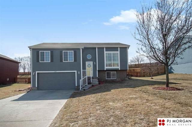 2907 Parkside Drive, Bellevue, NE 68123 (MLS #22013482) :: Stuart & Associates Real Estate Group