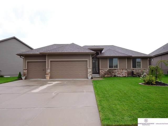 21317 Castlerock Lane, Gretna, NE 68028 (MLS #22013487) :: Omaha Real Estate Group