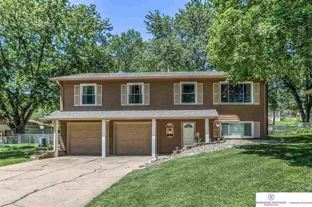 8112 S 38 Avenue, Bellevue, NE 68147 (MLS #22013498) :: Catalyst Real Estate Group