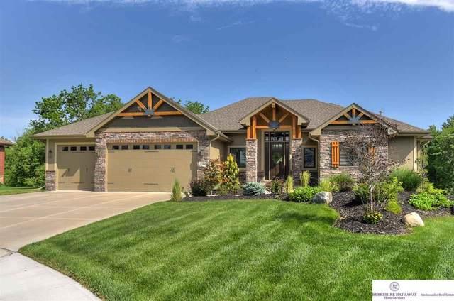5266 Waterford Avenue Circle, Papillion, NE 68133 (MLS #22013499) :: Stuart & Associates Real Estate Group