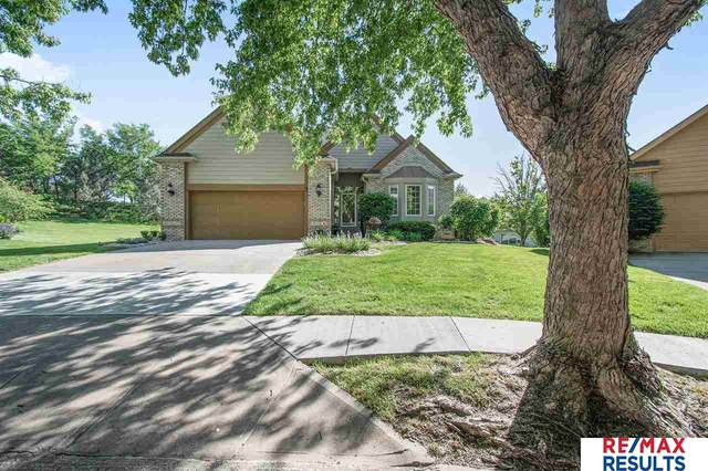 17735 Amy Circle, Omaha, NE 68135 (MLS #22013504) :: The Briley Team