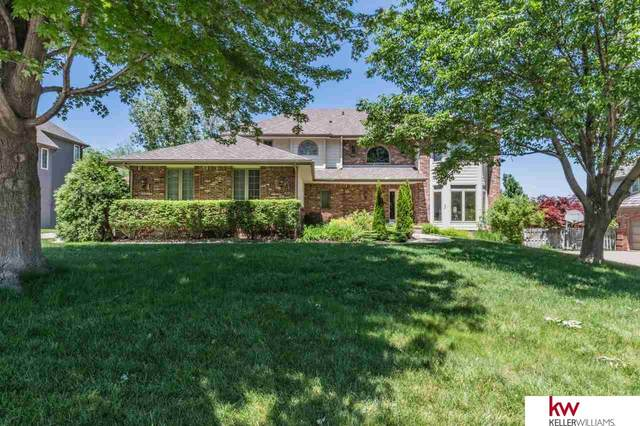 16644 Marcy Street, Omaha, NE 68118 (MLS #22013509) :: Stuart & Associates Real Estate Group