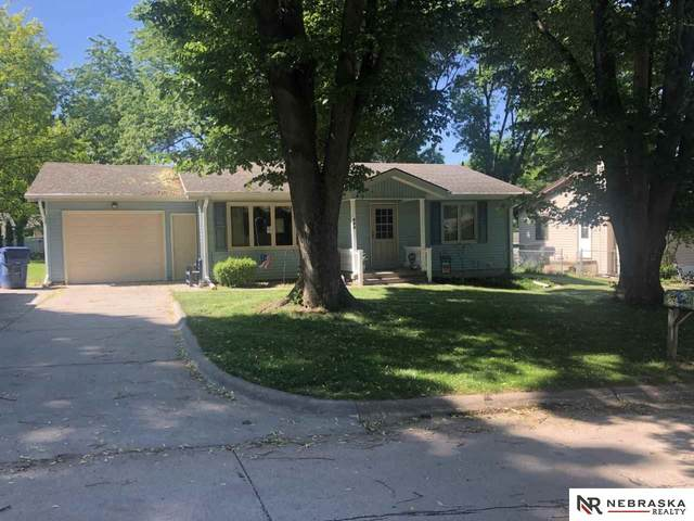 965 W 10th Street, Wahoo, NE 68066 (MLS #22013512) :: Dodge County Realty Group