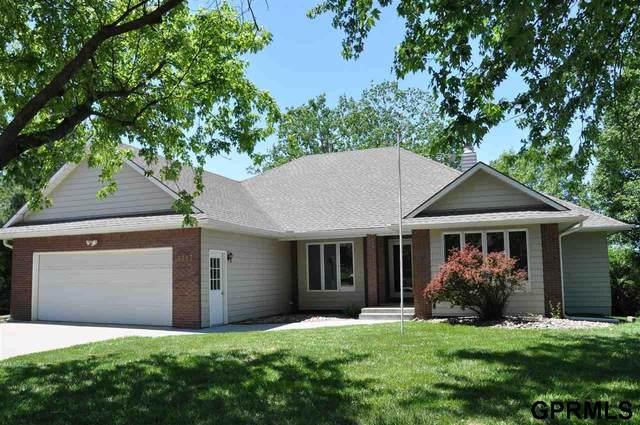 1117 Terrace Drive, Nebraska City, NE 68410 (MLS #22013516) :: kwELITE