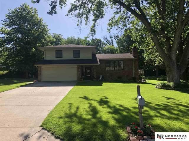 1316 N Bel Aire Boulevard, Wahoo, NE 68066 (MLS #22013520) :: Dodge County Realty Group