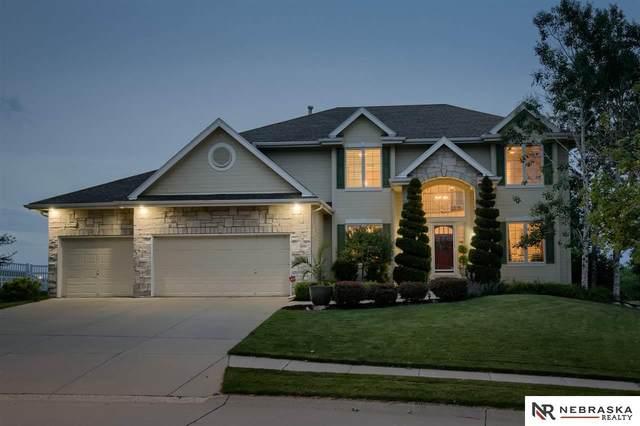 14709 Weber Street, Bennington, NE 68007 (MLS #22013525) :: Stuart & Associates Real Estate Group