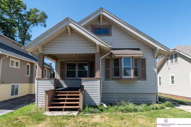 2874 Titus Avenue, Omaha, NE 68112 (MLS #22013560) :: Omaha Real Estate Group