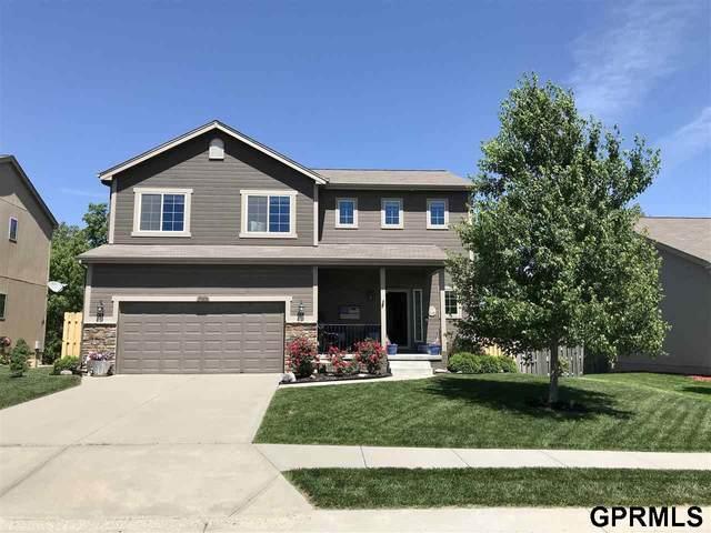 7913 S 190 Avenue, Omaha, NE 68136 (MLS #22013561) :: Omaha Real Estate Group