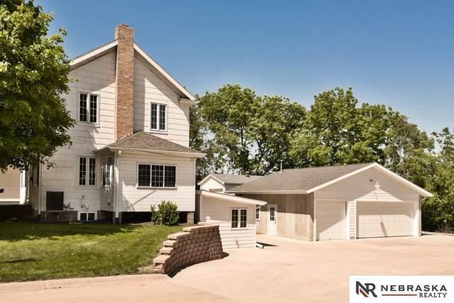 6326 Military Avenue, Omaha, NE 68104 (MLS #22013574) :: Omaha Real Estate Group