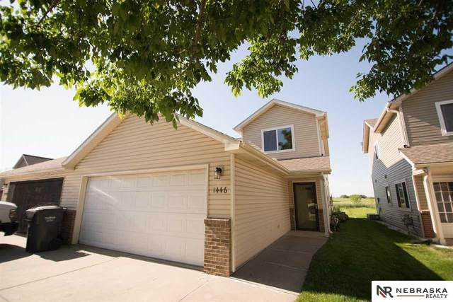 1446 W B Court, Lincoln, NE 68522 (MLS #22013600) :: Lincoln Select Real Estate Group