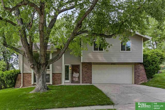 2744 N 131st Circle, Omaha, NE 68164 (MLS #22013607) :: The Briley Team