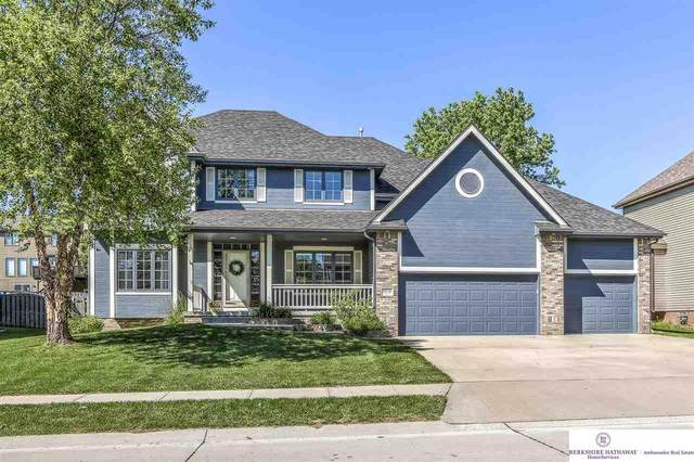 18733 Olive Street, Omaha, NE 68136 (MLS #22013608) :: Dodge County Realty Group