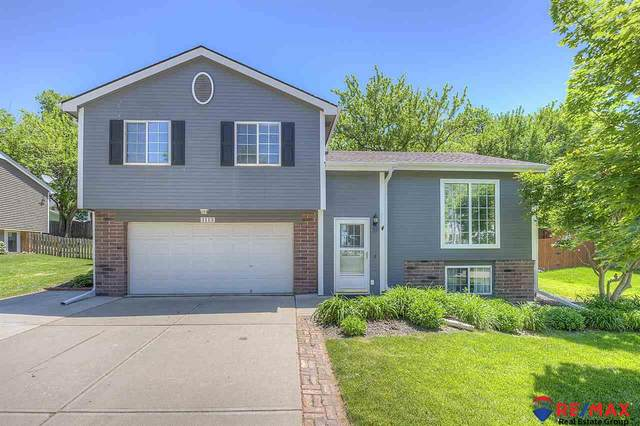 1113 Conestoga Road, Papillion, NE 68046 (MLS #22013617) :: Dodge County Realty Group