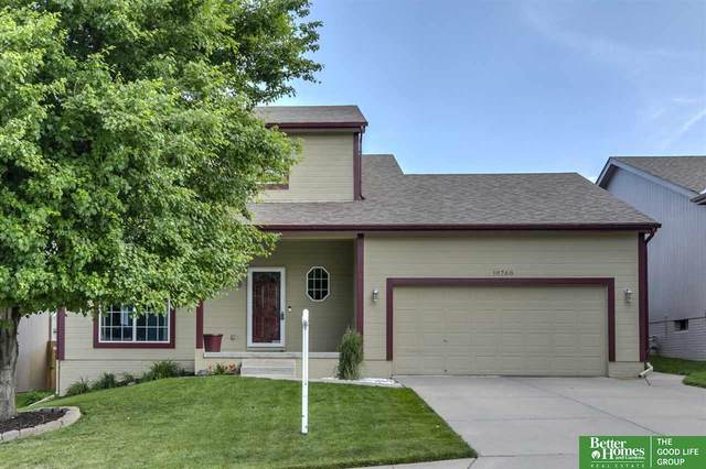 18768 O Street, Omaha, NE 68135 (MLS #22013620) :: The Briley Team