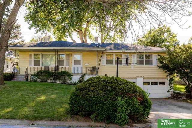 1622 N 75th Street, Omaha, NE 68114 (MLS #22013621) :: Omaha Real Estate Group