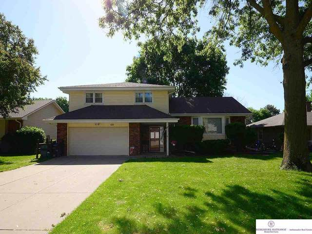639 S 212 Street, Omaha, NE 68022 (MLS #22013623) :: Omaha Real Estate Group