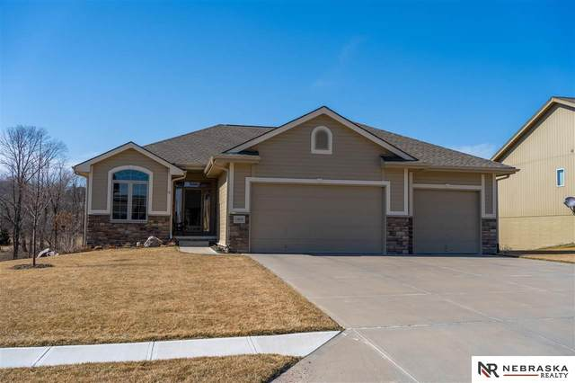 14806 S 24th Street, Bellevue, NE 68123 (MLS #22013627) :: Dodge County Realty Group