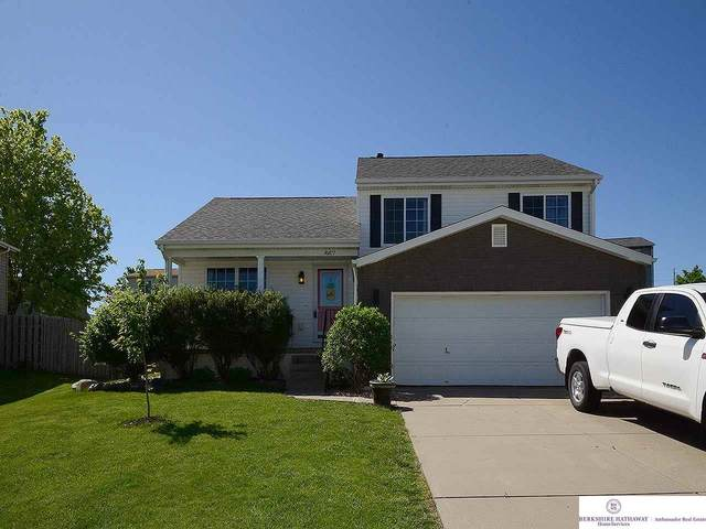 16107 Cherrywood Street, Omaha, NE 68136 (MLS #22013634) :: Dodge County Realty Group