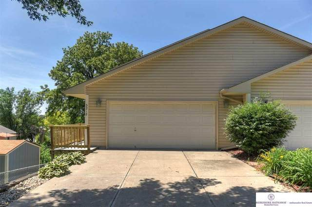 3218 S 59th Street, Omaha, NE 68106 (MLS #22013644) :: Dodge County Realty Group