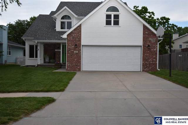 251 W Cuming Street, Lincoln, NE 68521 (MLS #22013663) :: Omaha Real Estate Group