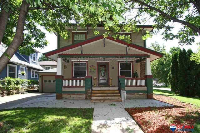 542 S 26 Street, Lincoln, NE 68510 (MLS #22013665) :: Omaha Real Estate Group