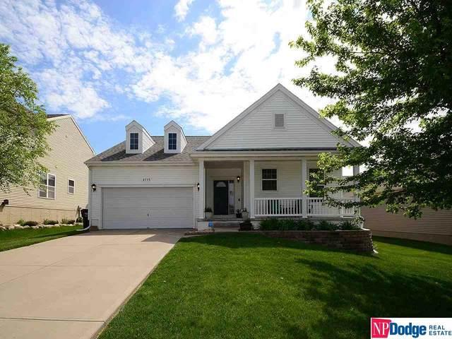 8715 S 68 Street, Papillion, NE 68133 (MLS #22013667) :: Omaha Real Estate Group
