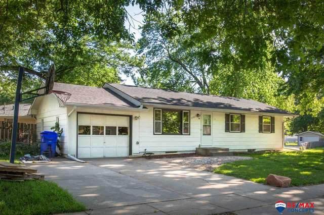 5301 Francis Street, Lincoln, NE 68504 (MLS #22013669) :: Omaha Real Estate Group