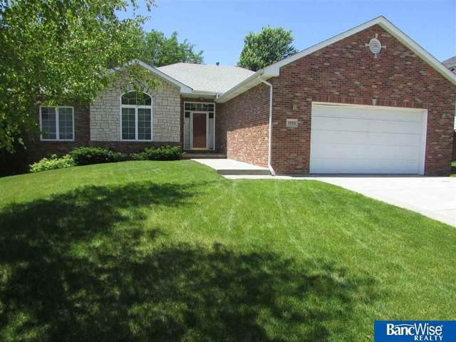 3333 S 81 Street, Lincoln, NE 68506 (MLS #22013681) :: Omaha Real Estate Group