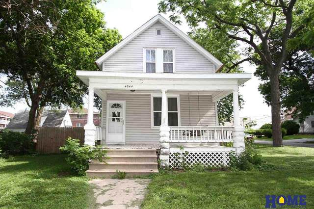 4644 Lowell Street, Lincoln, NE 68506 (MLS #22013687) :: Omaha Real Estate Group