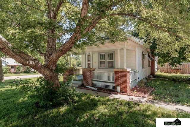 2548 N Chester Street, Lincoln, NE 68521 (MLS #22013691) :: Omaha Real Estate Group