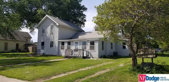 1204 H Street, Tekamah, NE 68061 (MLS #22013698) :: Dodge County Realty Group