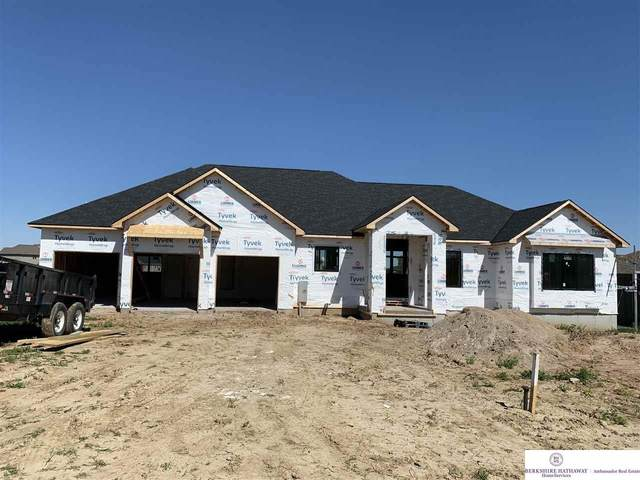 12709 N 179 Street, Bennington, NE 68007 (MLS #22013706) :: Omaha Real Estate Group